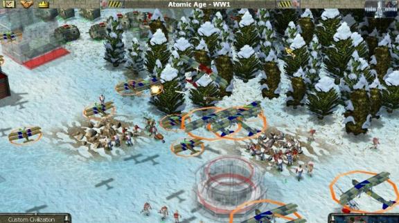 Empire Earth - preview
