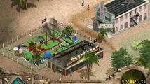 Tropico: Paradise Island screenshoty