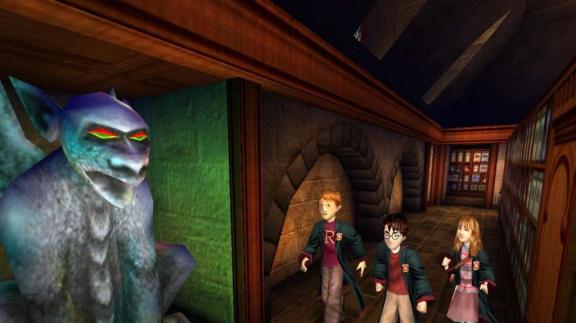 Harry Potter & Sorcerers Stone recenze