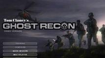 Ghost Recon - první dojmy