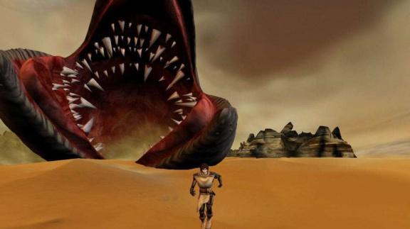 Frank Herberts Dune - první dojmy