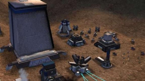 Vývoj RTS Dune Generations zrušen