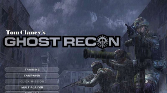 Ghost Recon - recenze