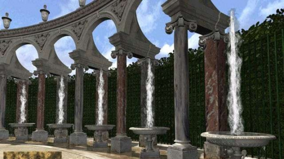 Versailles II: Testament of the King