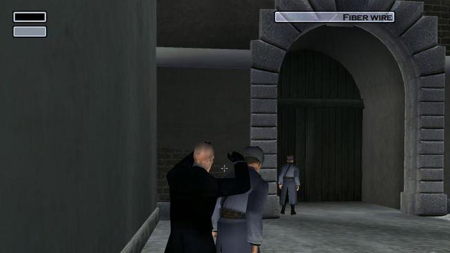 Hitman 2: Silent Assassin