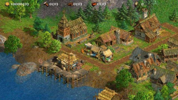 Anno 1503 - preview