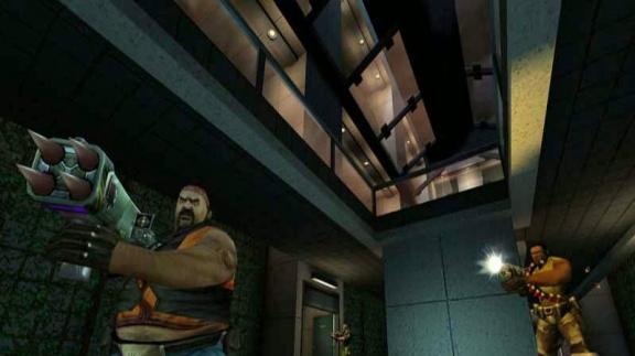 Gore: Ultimate Soldier - recenze