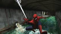 Spider-Man: The Movie Game - recenze