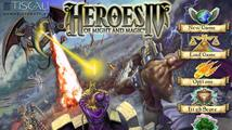 Heroes of Might & Magic IV - dojmy