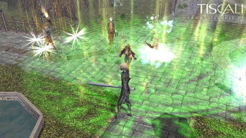 Neverwinter Nights vyjde v létě 2002