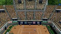 Obrázek ke hře: Virtua tennis