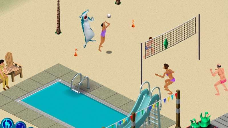The Sims: On Holiday - recenze