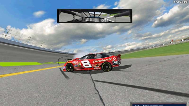 Nascar Racing 2002 - recenze