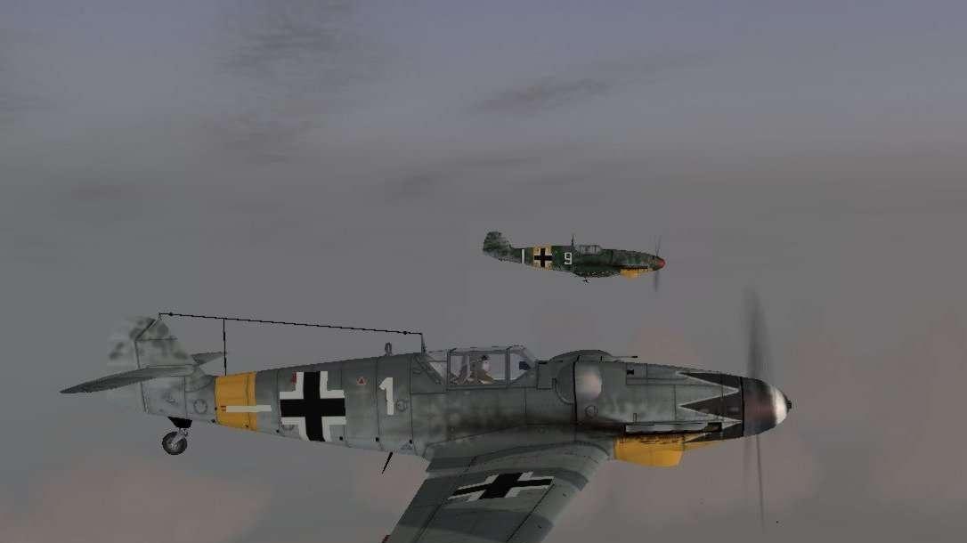 IL-2 Sturmovik: Eastern Thunder