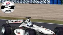 Ohlášení F1 2002