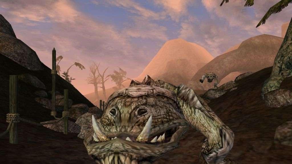 Datadisk Tribunal pro Morrowind oficiálně