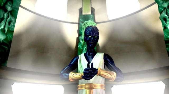 Master of Orion III - příliš silné kafe?