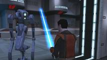 Obrázek ke hře: Star Wars: Knights of the Old Republic