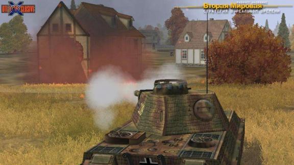 Battlefield Command - screenshoty