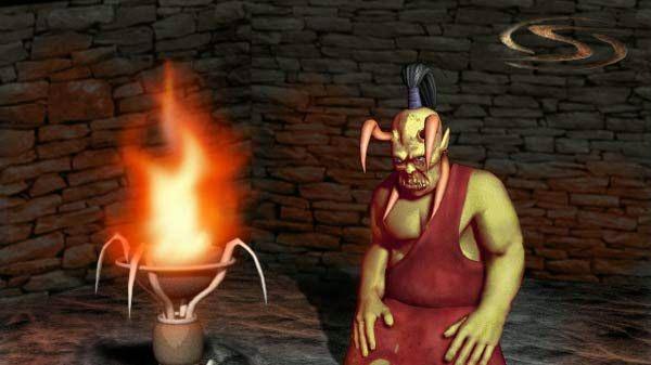 Trials of Ascension - další MMORPG