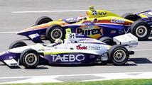 Codemasters ohlásili Indy Racing League