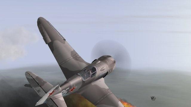 Datadisk Forgotten Battles pro Il-2 Sturmovik