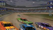 E3 - Dirt Track Racing 2 screenshoty
