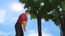 Golfistou v Tiger Woods PGA Tour 2003