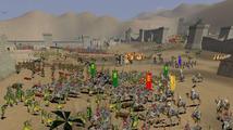 E3 - Samurajové v Medieval: Total War