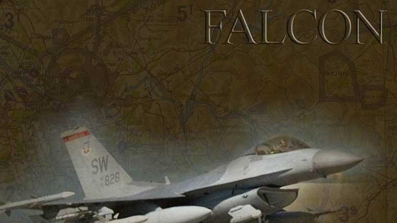 E3 - Falcon V a Operation Infinite Resolve