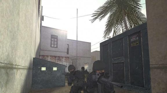 Tom Clancy's Raven Shield screenshoty
