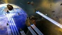 Vesmírná strategie O.R.B. dokončena