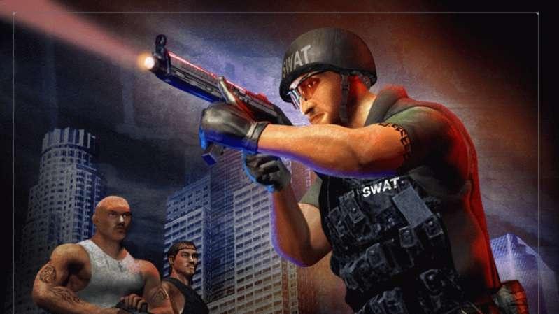 SWAT: Urban Justice na Unreal enginu?