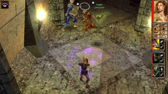 TEST - Neverwinter Nights