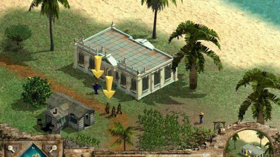 Tropico - recenze