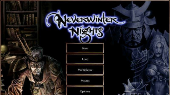 Neverwinter Nights - recenze
