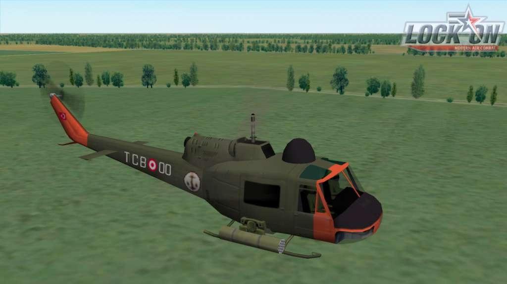 Lock On: Modern Air Combat - recenze