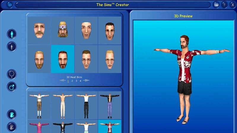 Těšte se na The Sims Deluxe