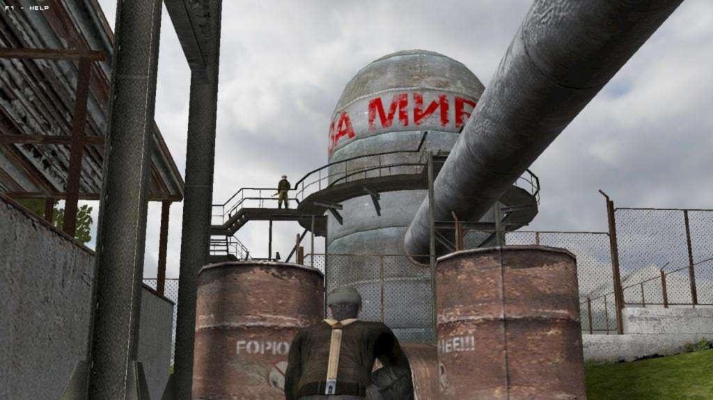 Česká hra Cold War míří do světa