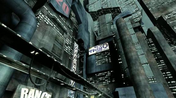 Výlet za Judge Dredd vs. Judge Death
