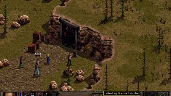 Kompilace Jagged Alliance 2: Gold Pack
