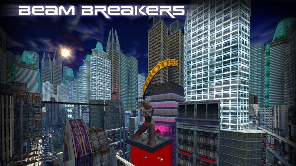 Beam Breakers - recenze