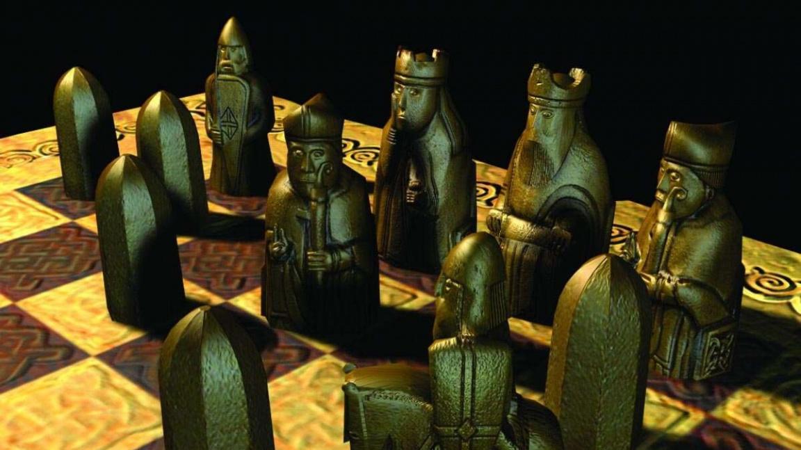 Chessmaster 9000 se blíží
