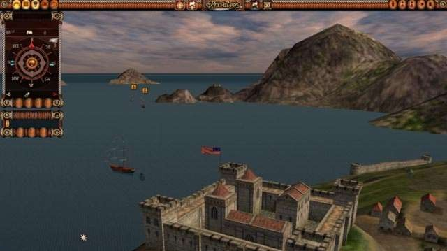 Age of Sail 2: Privateers Bounty