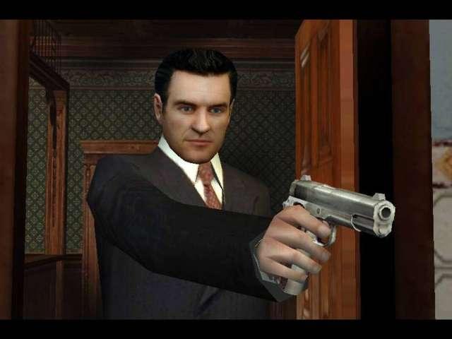 Mafia: City of Lost Heaven