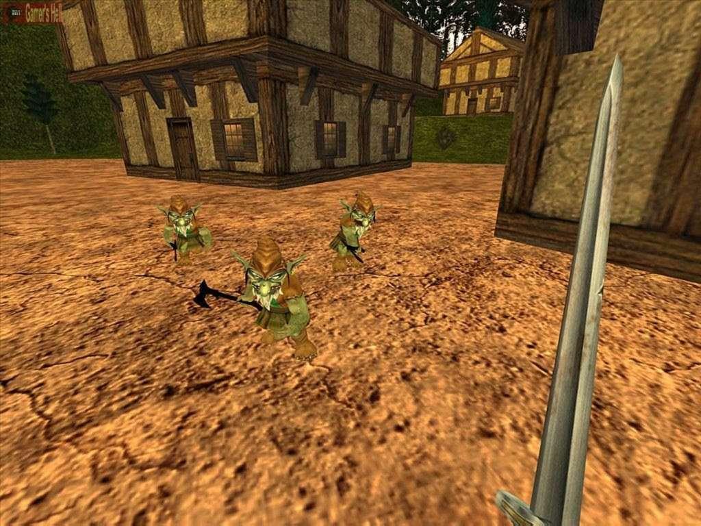 Arthurs Quest: Battle for the  Kingdom
