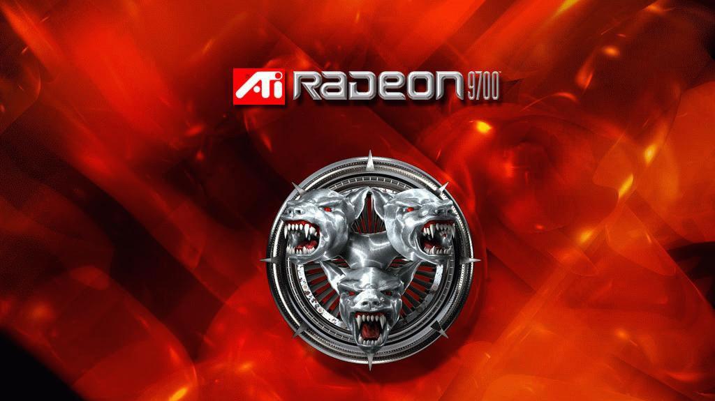 Benchmarky Radeonu 9700 Pro ve hrách
