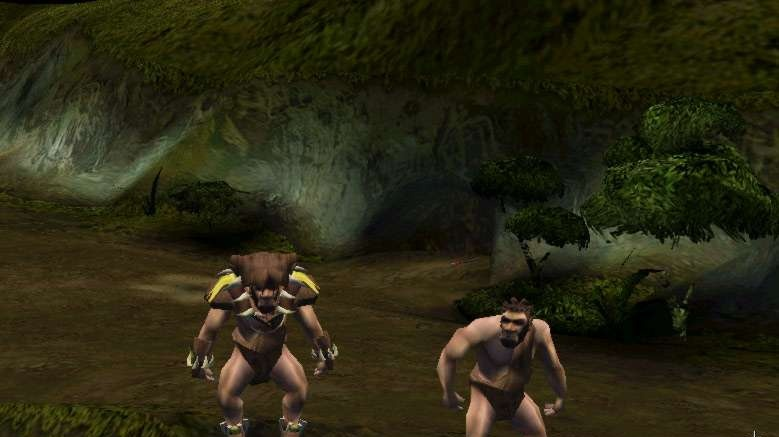 Extinction (2003)
