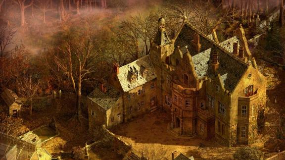 Vampire Hunter - hon na upíry