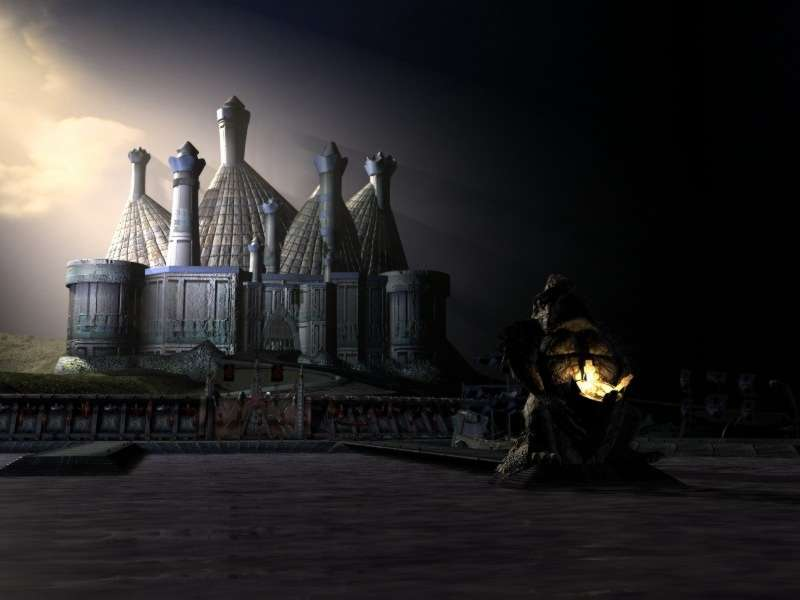 RING II: Twilight of Gods